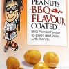 Koh Kae Peanuts BBQ Flavour Coated 230g