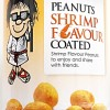 Koh Kae Peanuts Shrimp Flavour Coated 230g