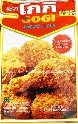 Gogi Tempura Mix Flour 500g