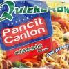 Quick Chow Pancit Canton Classic