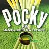 Pocky Green Tea Matcha 39g