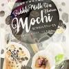Love & Love Bubble Milk Tea Mochi