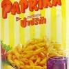 Papprika Potato Snacks 48g