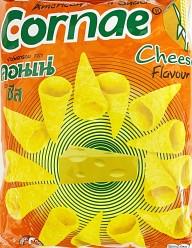 Cornae Snacks Cheese 56g