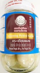 Lengheng Seasoning Pickled Garlic 500g