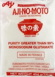 Ajinomoto MSG Umami Seasoning EU 454g