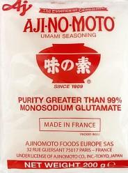 Ajinomoto MSG Umami Seasoning EU 200g