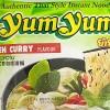 Yum Yum Green Curry