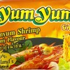 Yum Yum Tom Yum Shrimp Creamy