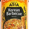 Oyakata Cup Korean Barbecue