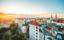 Utsikt över Wien