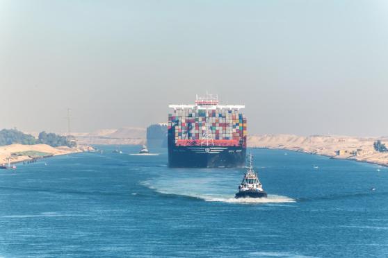 """""""Christophe de Margerie behövde bara 19 dagar för hela resan vilket är 30 procent snabbare än att gå via Suezkanalen"""""""