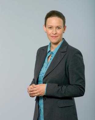 Maria Wetterstrand presenterade utredningen tidigare i år