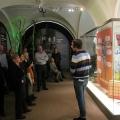 2013 Armémuseums utställning Maten i fält