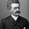 Wilhelm Westerlund