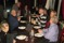 Inom promenadavstånd låg restaurangen där vi åt goda och intressanta libanesiska rätter