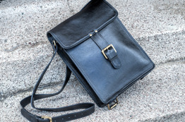 Longbag - Longbag black