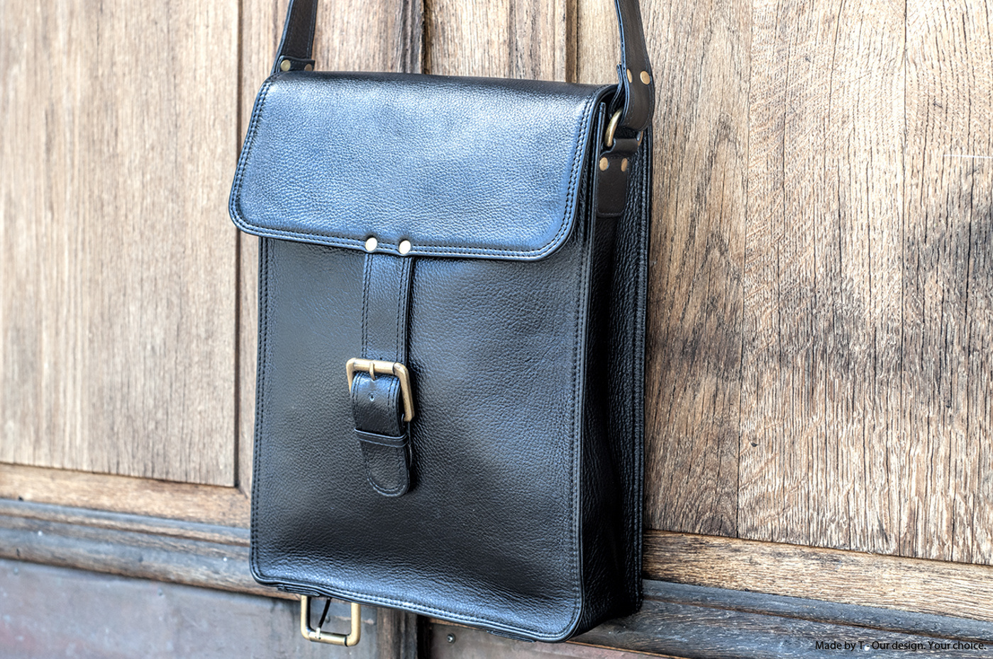 Longbag black1