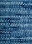 Frost - 619 Jeansblå Multi