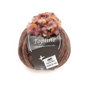 Topline - 03 Rosa/gul/brun