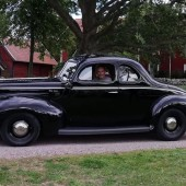 Ford 40 De luxe Coupe - Ulf Nilsson
