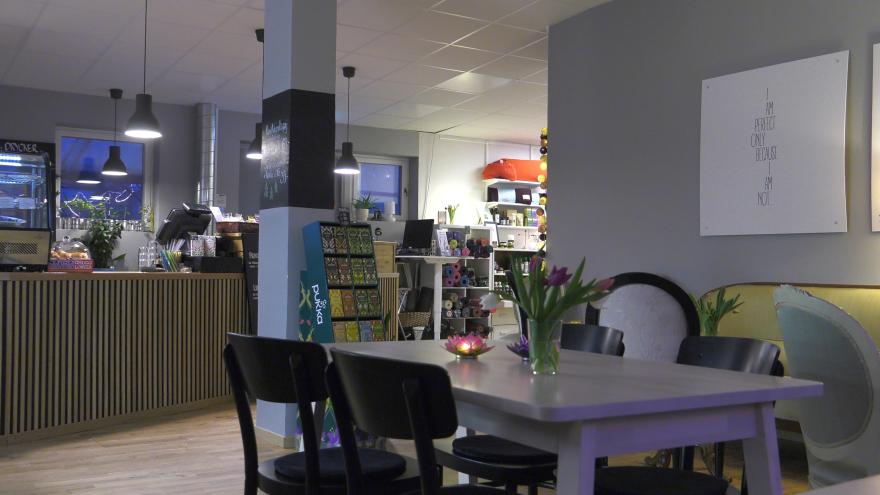 Studio Frid - yoga och pilates i Malmö