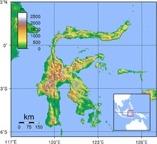 Celebes Island / Sulawesi