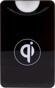 Qi Wireless Charging Pad - Svart
