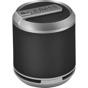 DIVOOM Bluetune-Solo Portabel Bluetooth Högtalare - Svart
