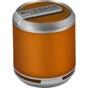 DIVOOM Bluetune-Solo Portabel Bluetooth Högtalare - Orange
