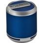 DIVOOM Bluetune-Solo Portabel Bluetooth Högtalare - Blå
