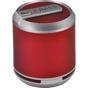 DIVOOM Bluetune-Solo Portabel Bluetooth Högtalare - Röd