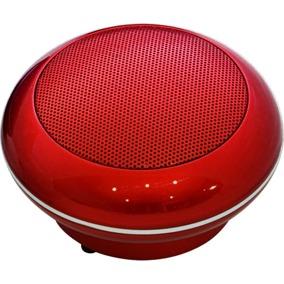DIVOOM Bluetune Portabel Bluetooth Högtalare