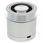 Bluetooth Högtalare - Silver