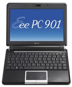 Acer Eee PC 901 8,9
