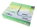 TP-Link 150Mbps Wireless N Router and USB Adapter Kit