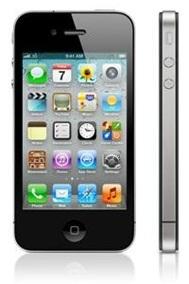 iPhone 4G Svart 32 GB
