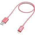USB Synk Laddarkabel 0,9m Apple Lightning