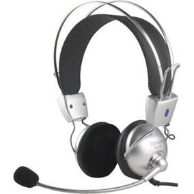 Music and gaming headset