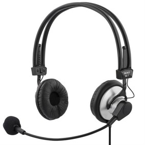 DELTACO headset