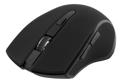 trådlös optisk mus, 5 knappar scroll