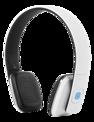 STREETZ Bluetooth-hörlurar med mikrofon, Bluetooth 4.1 LE, 8h speltid, 10m räckvidd