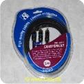 Component kabel 2m