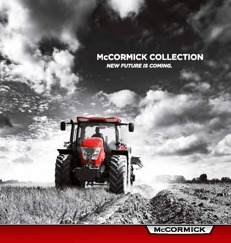 McCormick Collection 2015