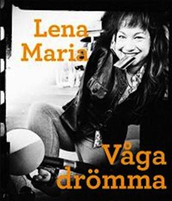 Bok/Book: Våga drömma/Dare To Dream - Våga drömma (Mjukband/soft cover)