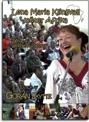 DVD: Lena Maria möter Afrika/Lena Maria meets Africa