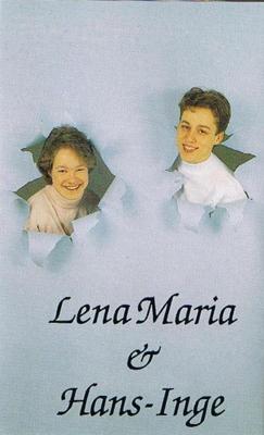 MC: Lena Maria & Hans-Inge (Kassett/Cassette) - Lena Maria & Hans-Inge
