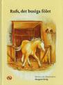 Bok/Book: Rufs, det busiga fölet