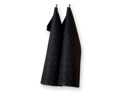 Handduk/Towel - Dylta - Dylta - Svart/Black