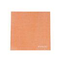 Pappservetter/Paper napkins - Pappservetter/Paper napkins 40x40 cm50-pack:Orange-Vit/Orange-White